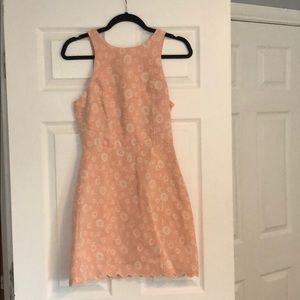 New without tags! Dolce Vita peach dress
